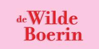 De Wilde Boerin