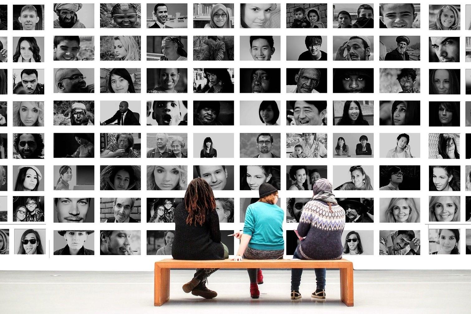 Communiceer tussen culturen